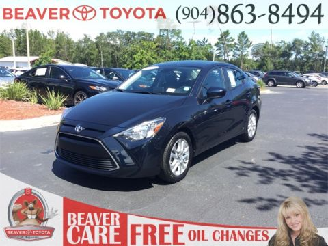 Used Toyota Yaris iA Base