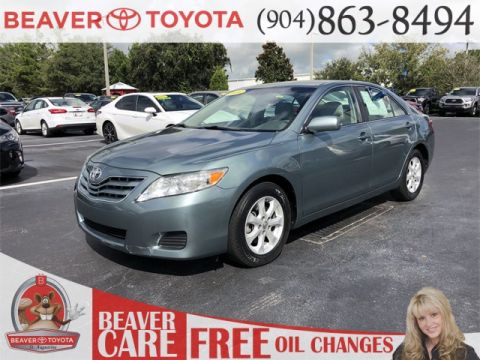 Beaver Toyota St Augustine Source · 215 Used Cars For Sale In St Augustine  Beaver Toyota St Augustine