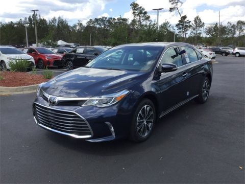 New Toyota Avalon XLE Plus