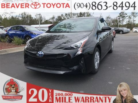 New Toyota Prius Two