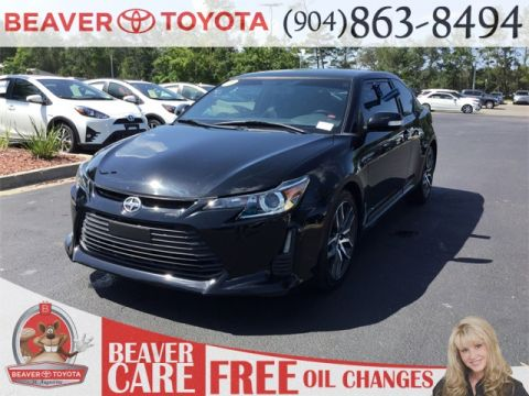 Certified Used Scion tC Base