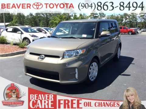 Certified Used Scion xB