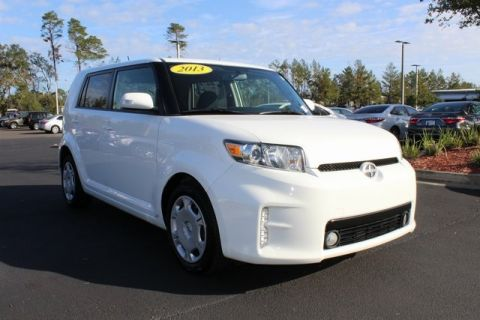 Certified Used Scion xB Base