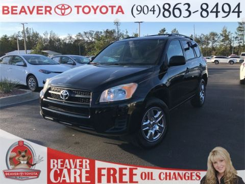 Used Toyota RAV4 Base