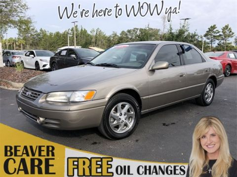 Pre-Owned 1999 Toyota Camry LE