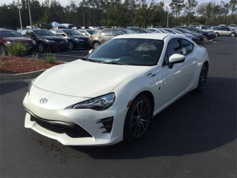 new 2017 toyota 86 base 2d coupe in st augustine h8704601 beaver toyota st augustine. Black Bedroom Furniture Sets. Home Design Ideas